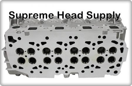 supreme head supply cylinder head