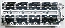 ford mazda wec cylinder head complete