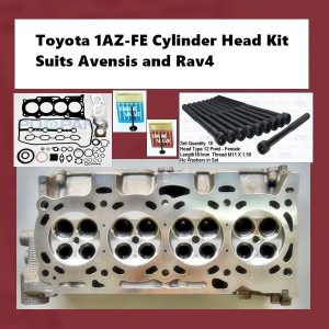 Toyota 1AZ-FE Cylinder Head Kit