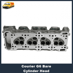 Ford Mazda G6 2.6 12v Bare Cylinder Head