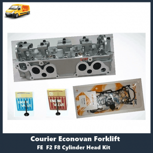 Ford Mazda FE F2 F8 8v Cylinder Head Kit