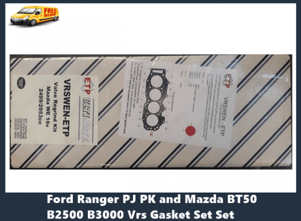 Ford Ranger PJ PK VRS Head Gasket Kit