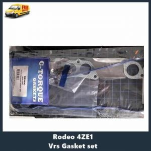 Holden Rodeo 4ZE1 Vrs Cylinder Head Gasket Set