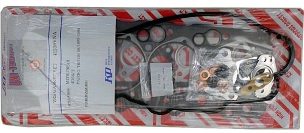 Mitsubishi 4D56 Turbo Head Gasket Set