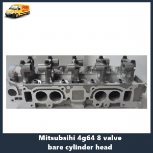 Mitsubishi Express 4G64 8v Cylinder Head kit