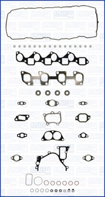Nissan ZD30 2001 to 2008 Vrs Gasket Set