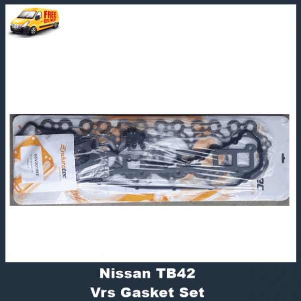 Ford Nissan TB42 4.2Ltr Vrs Head Gasket Set