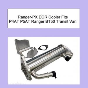 Ford Ranger PX P4AT EGR Cooler