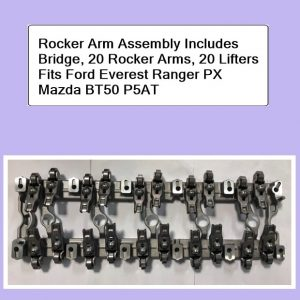 Ford Ranger PX P5AT Rocker Arm Assembly