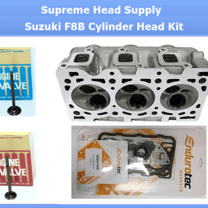 Suzuki Alto Hatch F8B Cylinder Head Kit
