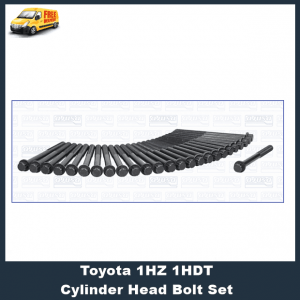 Toyota 1HZ Diesel Head Bolt Set