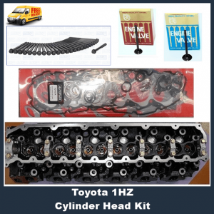 Toyota 1HZ Diesel Cylinder Head Kit