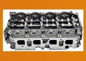 Cylinder Heads Ford