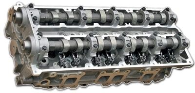 New Cylinder Heads Best Value