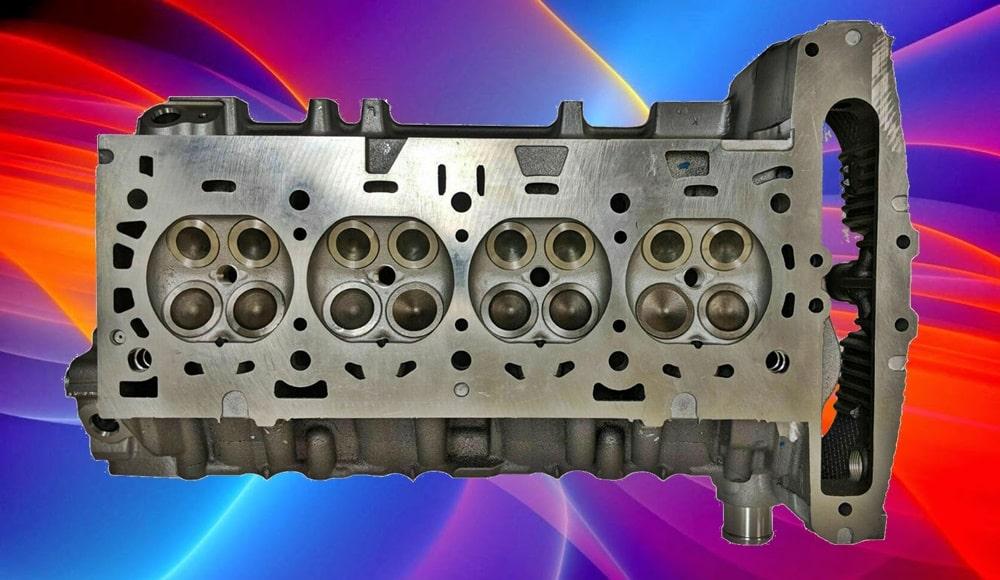 Supreme head Supply New Complete Cylinder Heads